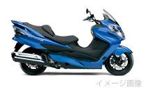 昭島市中神町でのバイクの鍵トラブル