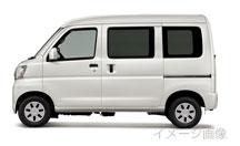 昭島市拝島町での車の鍵トラブル