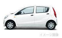 昭島市美堀町での車の鍵トラブル