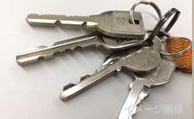 昭島市田中町での家・建物の鍵トラブル